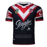 Sydney Roosters Rugby Jersey 2017 Home