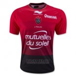 Toulon Rugby Jersey 2017 Home