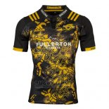 Hurricanes Rugby Jersey 2017 Territoire