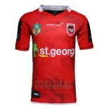 St George Illawarra Dragons Rugby Jersey 2016 Away