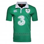 Ireland Rugby Jersey 2015-16 Home