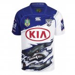 Jersey Canterbury Bankstown Bulldogs Rugby 2018 Indigenous