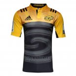 Hurricanes Rugby Jersey 2016-17 Home