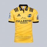 Hurricanes Rugby Jersey 2018-19 Home