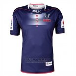 Jersey Melbourne Rebels Rugby 2018 Home