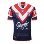 Jersey Sydney Roosters Rugby 2018 Commemorative