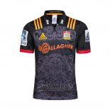 Chiefs Rugby Jersey 2018 Home