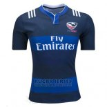 Usa Eagle Rugby Jersey 2017-18 Home