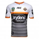 Wests Tigers Rugby Jersey 2016 Away