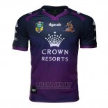 Melbourne Storm Rugby Jersey 2017 Home
