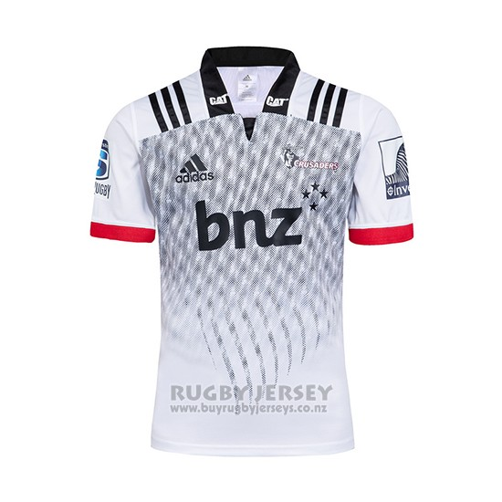 fa59525aeeb Crusaders Rugby Jersey 2018 Away | www.buyrugbyjerseys.co.nz